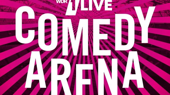Alle Superstars Der Comedy Am 22 Juni 2019 In Der Veltins Arena